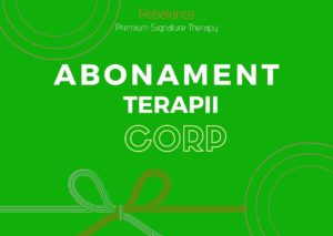 ABONAMENT - TERAPII CORP